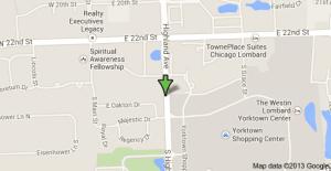 2340 South Highland Ave
