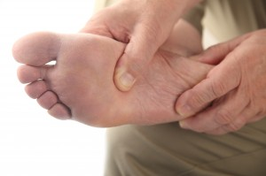 Roselle Heel Pain Treatment