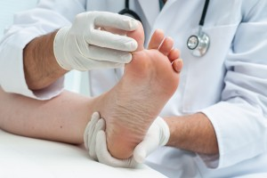 Schaumburg Foot Surgeon